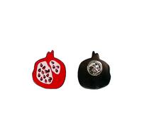 Значок Red pomegranate