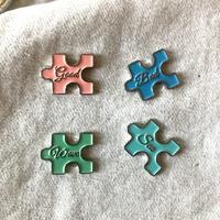 Значок Puzzle Wave