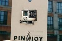 Значок Камера Go Pro