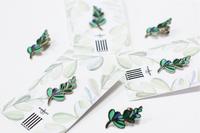 Значок Olive leaf